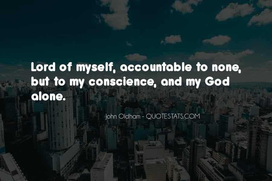 John Oldham Quotes #1807116