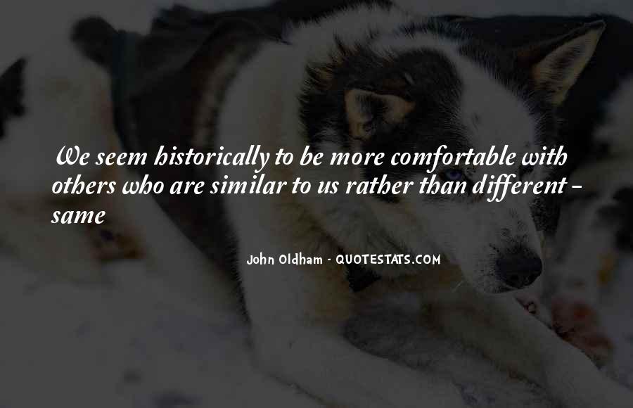 John Oldham Quotes #926954