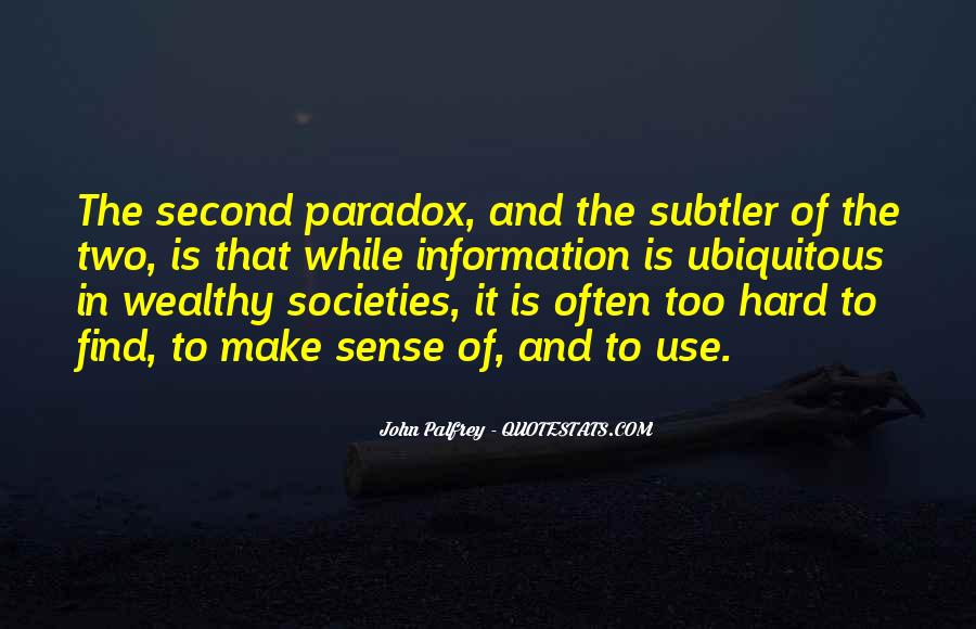John Palfrey Quotes #108242