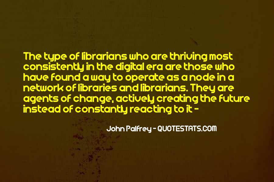 John Palfrey Quotes #1097824