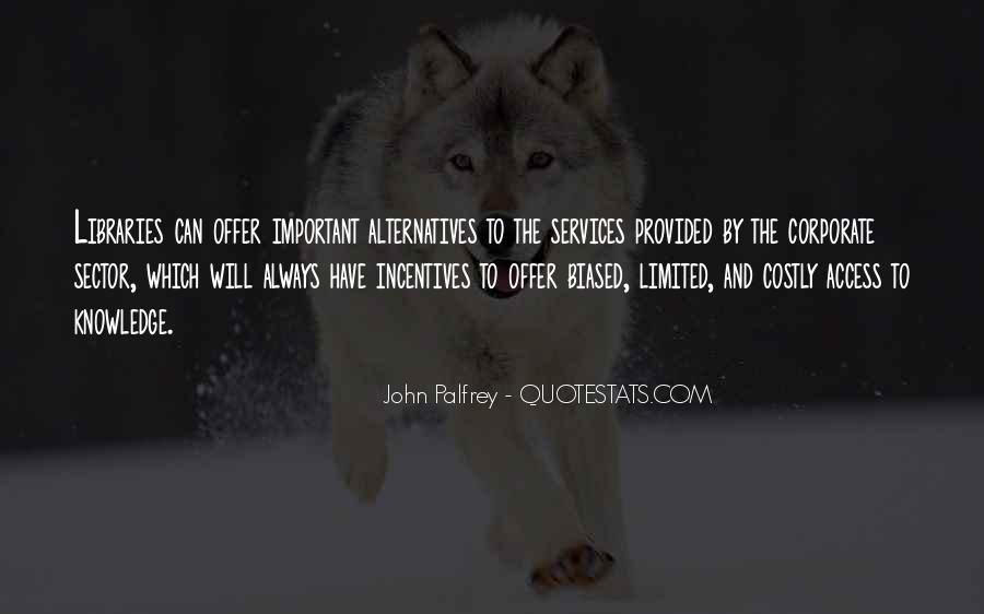 John Palfrey Quotes #1206281