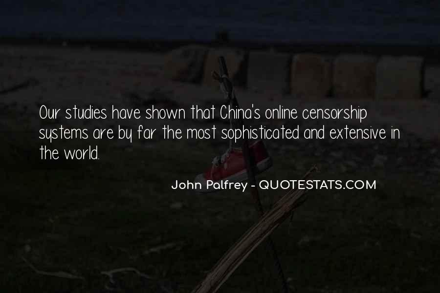 John Palfrey Quotes #146537