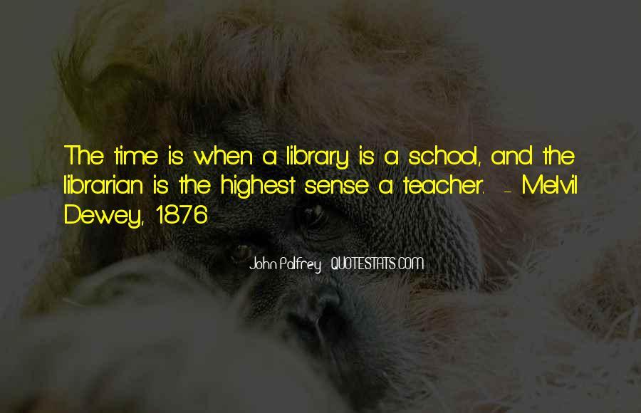 John Palfrey Quotes #439096