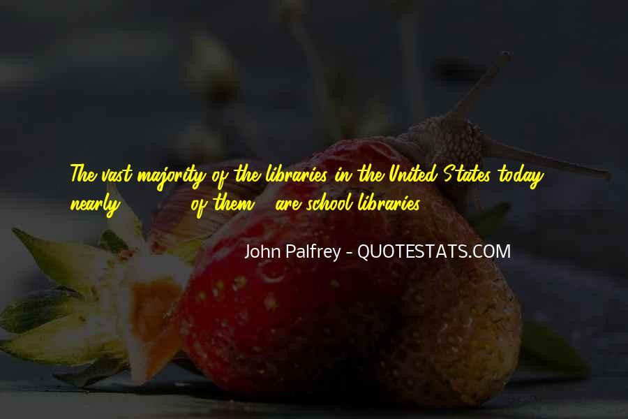 John Palfrey Quotes #502974