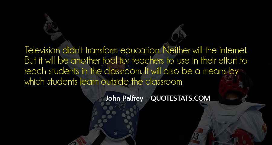 John Palfrey Quotes #508836