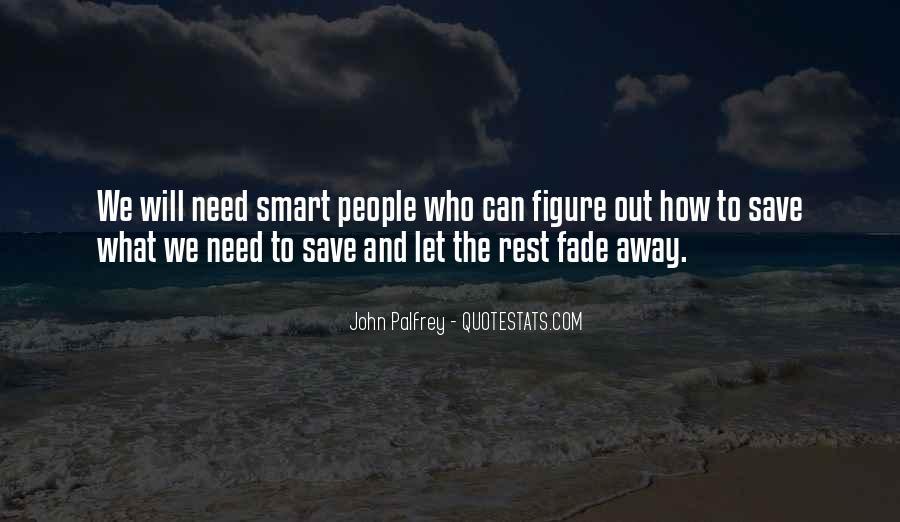 John Palfrey Quotes #621381