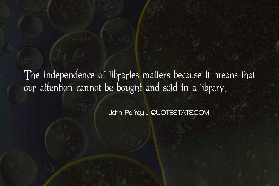 John Palfrey Quotes #817211