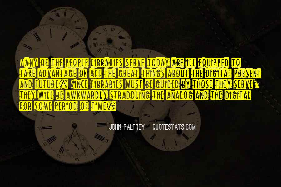 John Palfrey Quotes #824560