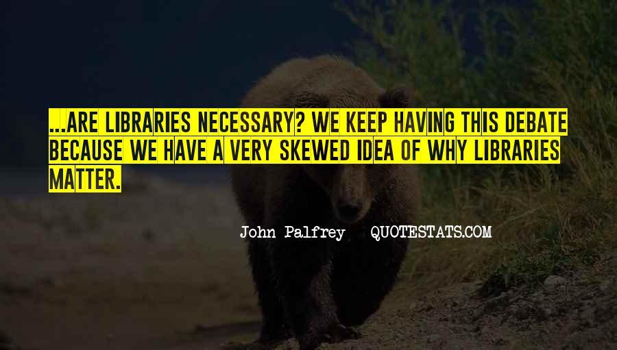 John Palfrey Quotes #827332