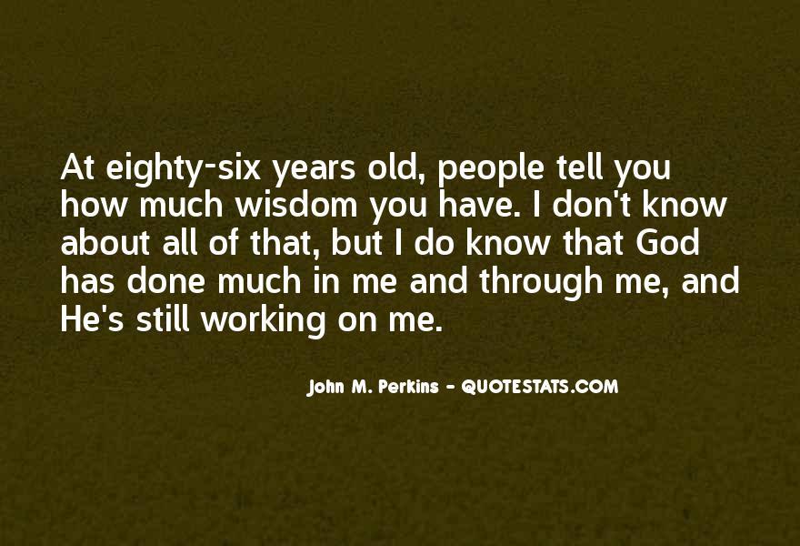 John Perkins Quotes #102086