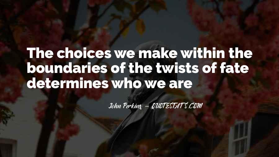 John Perkins Quotes #1135996
