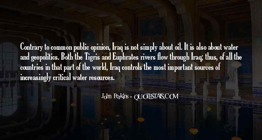 John Perkins Quotes #130226