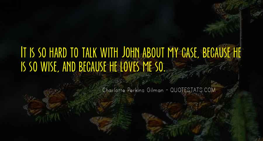 John Perkins Quotes #1355311