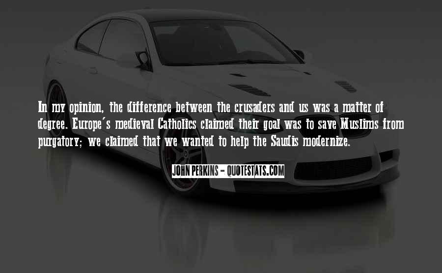 John Perkins Quotes #1384368