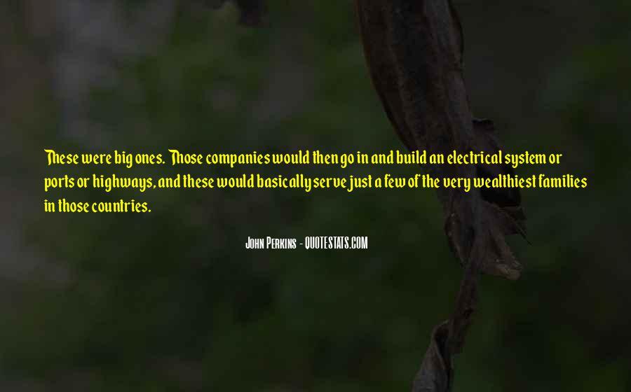 John Perkins Quotes #1458701