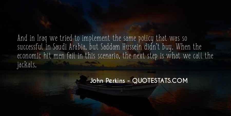John Perkins Quotes #1616920
