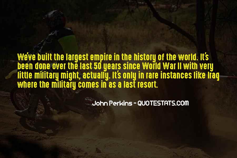 John Perkins Quotes #1785501