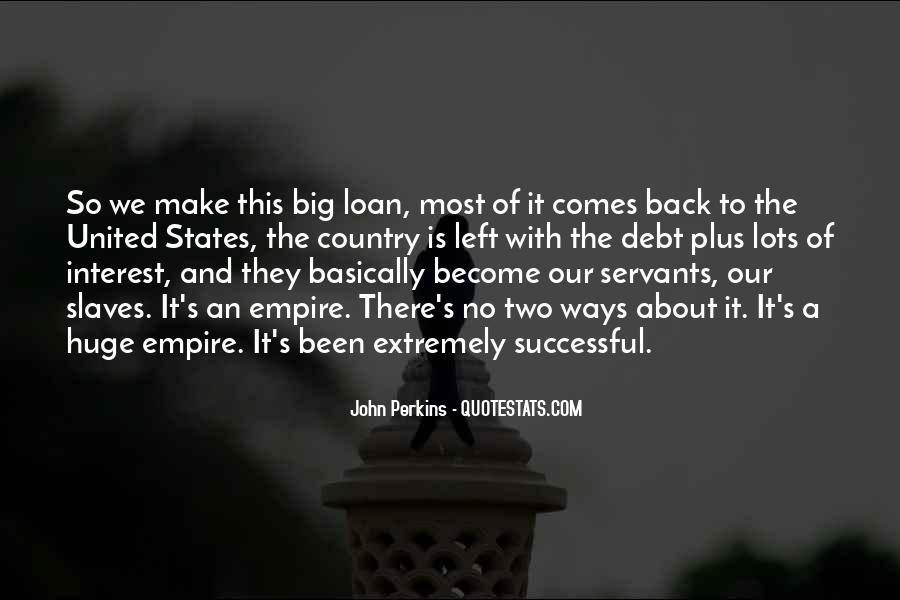 John Perkins Quotes #1788810
