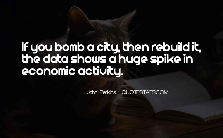 John Perkins Quotes #1838754