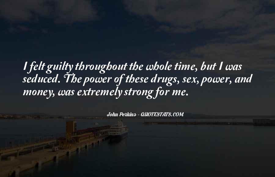 John Perkins Quotes #1870826