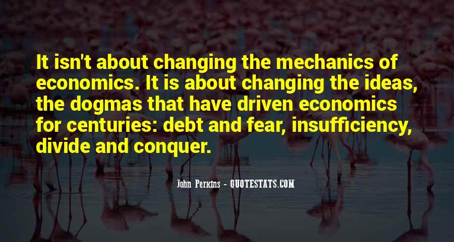 John Perkins Quotes #231153