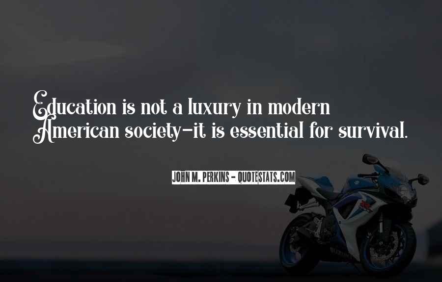 John Perkins Quotes #258056