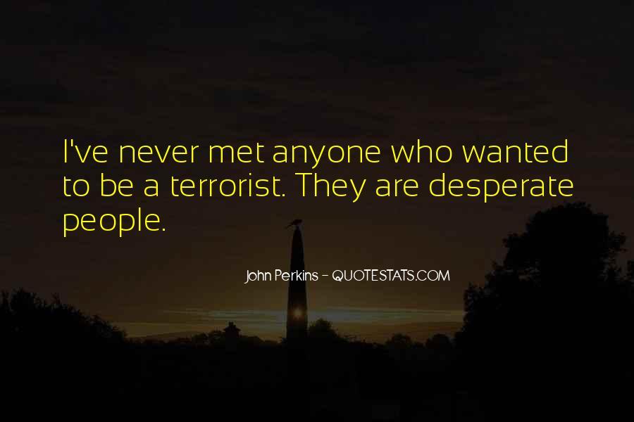 John Perkins Quotes #379561