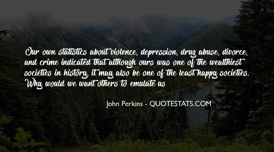 John Perkins Quotes #393884