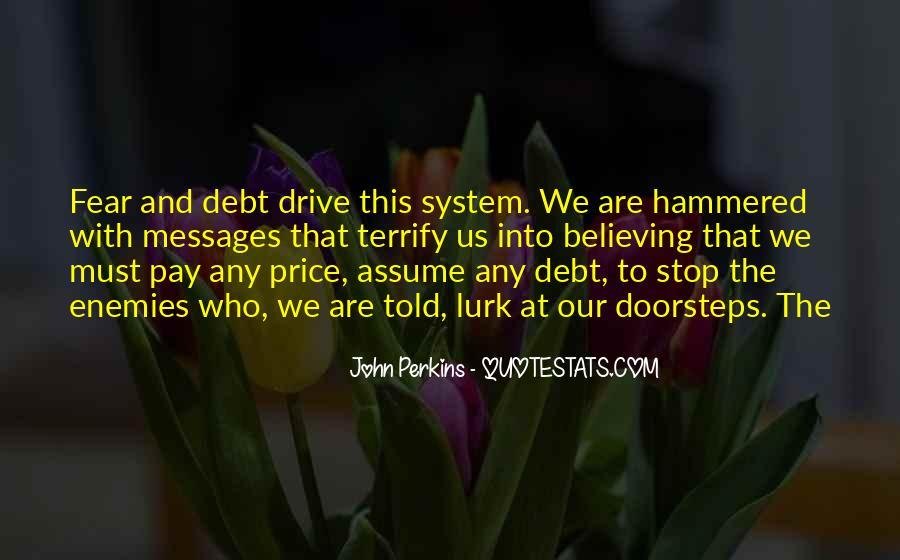 John Perkins Quotes #41137