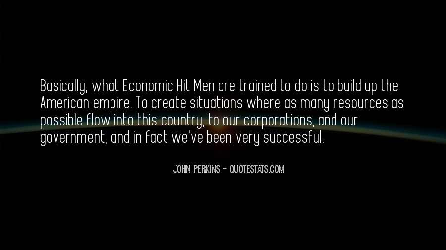 John Perkins Quotes #429076