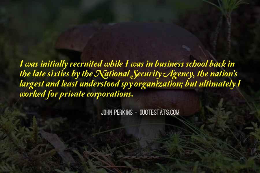 John Perkins Quotes #452187