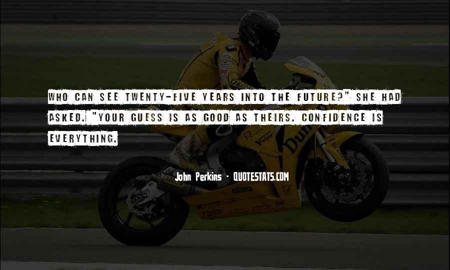 John Perkins Quotes #542844