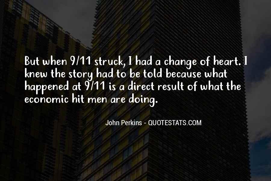 John Perkins Quotes #665866