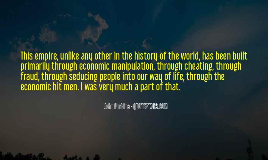 John Perkins Quotes #757213