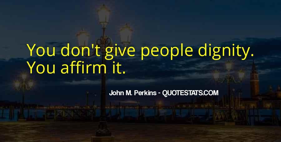 John Perkins Quotes #83617