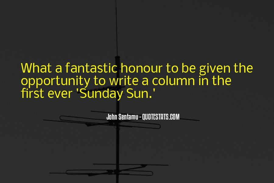 John Sentamu Quotes #1600613