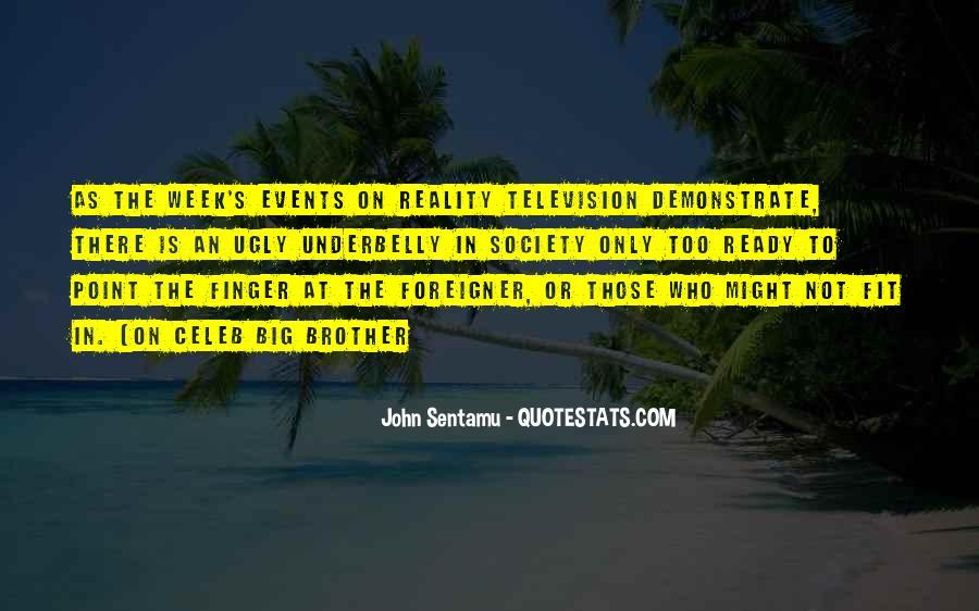 John Sentamu Quotes #1665143