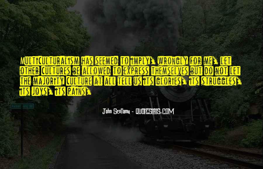 John Sentamu Quotes #198593