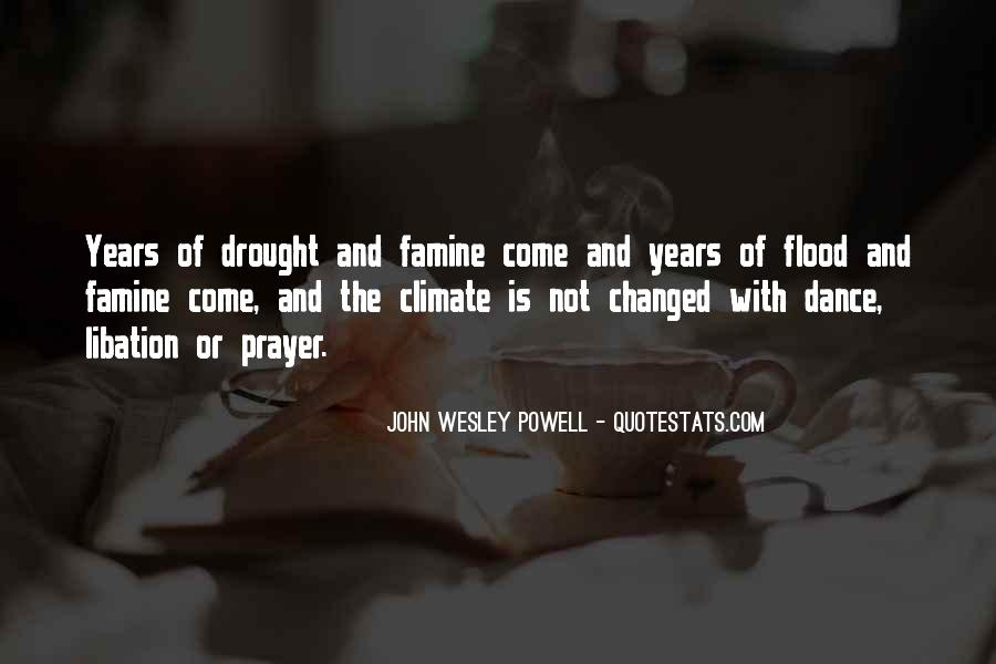 John Wesley Powell Quotes #1371340