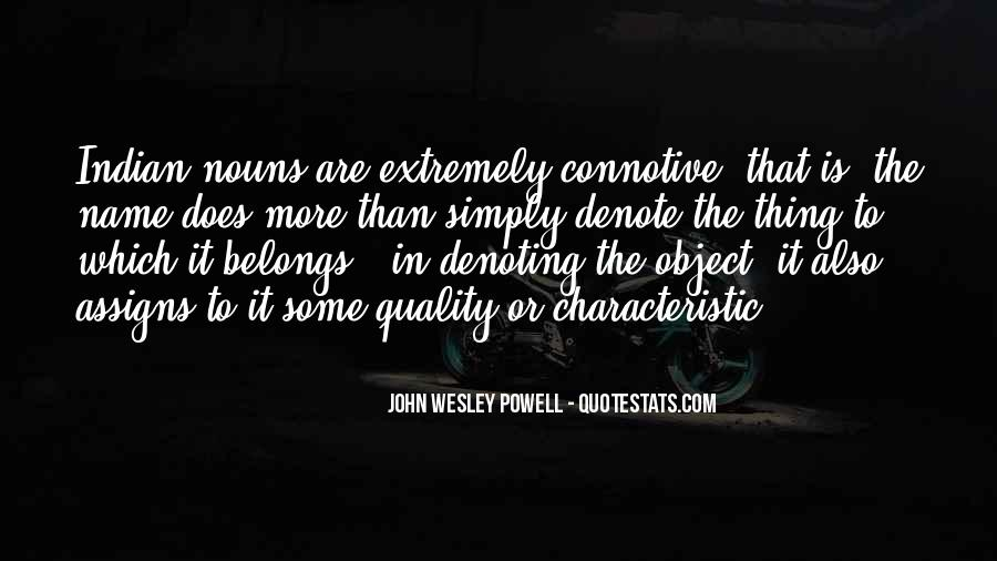 John Wesley Powell Quotes #1730734