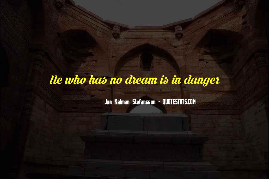 Jon Kalman Stefansson Quotes #257286