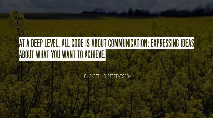 Jon Skeet Quotes #204142