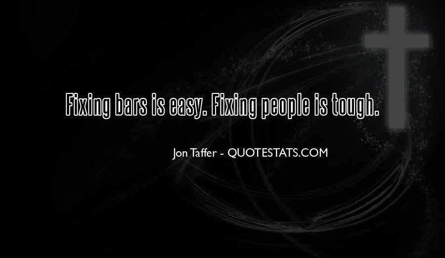 Jon Taffer Quotes #1476301