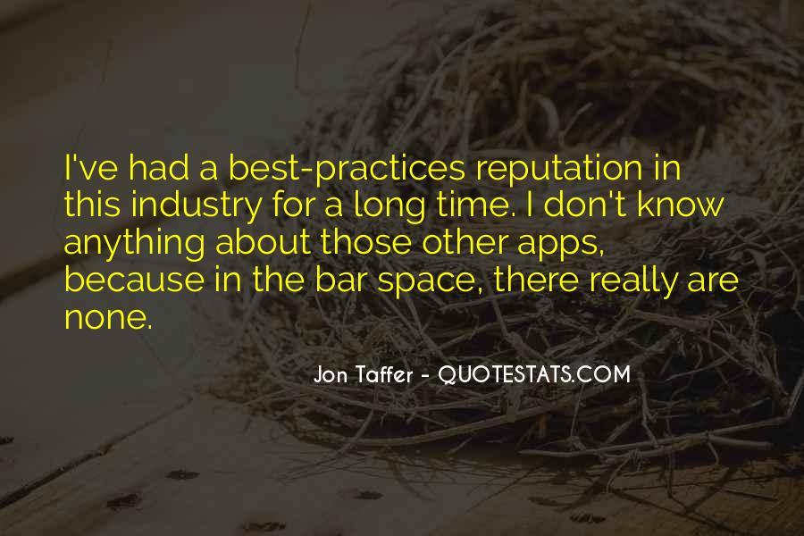 Jon Taffer Quotes #1767536
