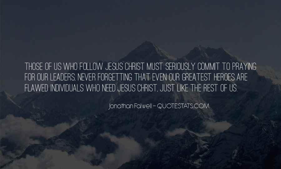 Jonathan Falwell Quotes #1137959