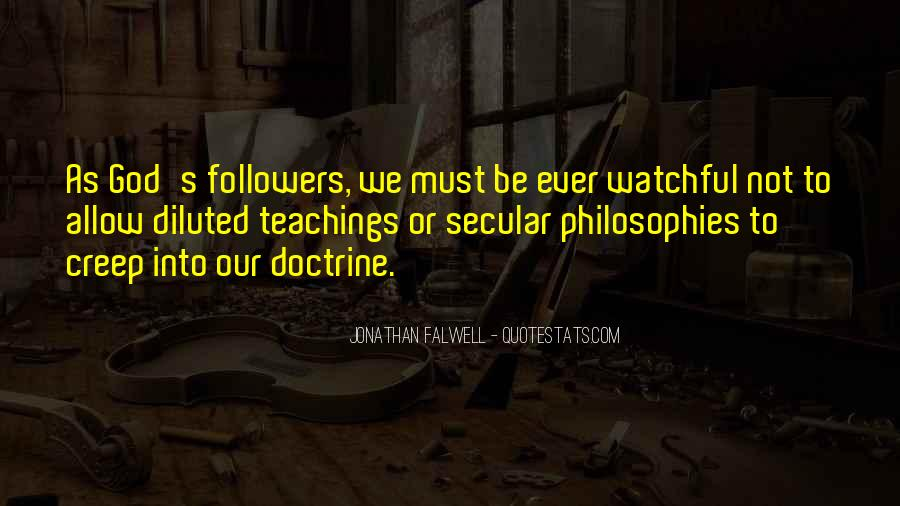Jonathan Falwell Quotes #1148678