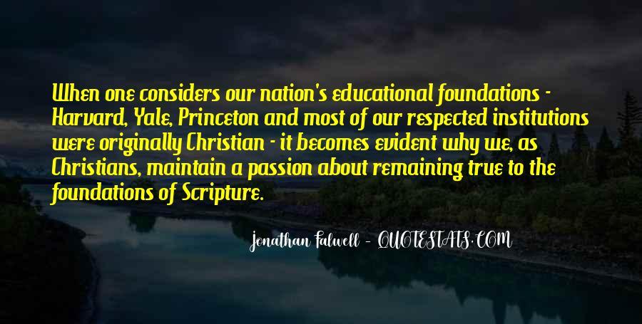 Jonathan Falwell Quotes #1775210