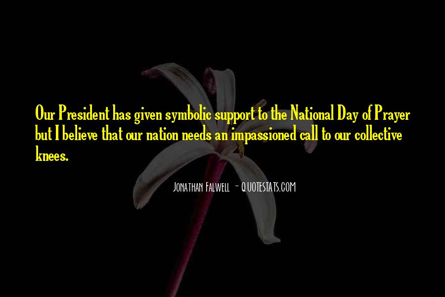 Jonathan Falwell Quotes #439694