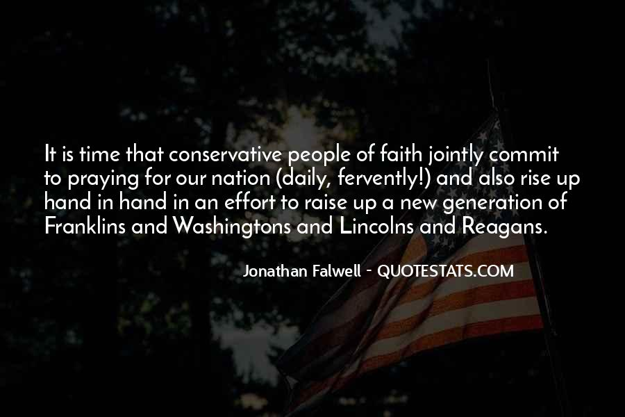 Jonathan Falwell Quotes #475033