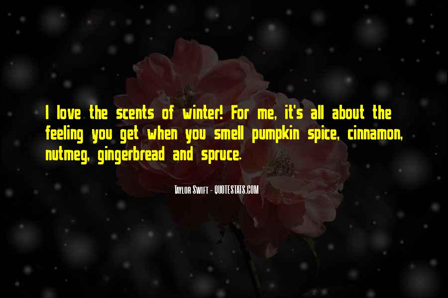 Quotes About Spice And Love #1376922